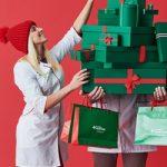 """""""Eurovaistinė"""": lietuviai bent keturias kalėdines dovanas planuoja pirkti vaistinėse"""